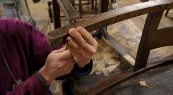英国アンティーク・西欧輸入家具・ヴァセリンガラス「家具のこばやし」- 福島県福島市アンナガーデン
