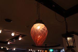 ヴァセリンガラス アンティーク ヴァセリンガラス・ランプシェード – MW111206|ヴァセリンランプ 西洋・アンティーク家具の専門店「家具のこばやし」- 福島県福島市アンナガーデン