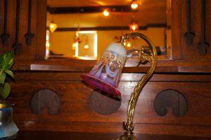 ヴァセリンガラス アンティーク ヴァセリンガラス・ランプシェード – 59001|ヴァセリンランプ 西洋・アンティーク家具の専門店「家具のこばやし」- 福島県福島市アンナガーデン