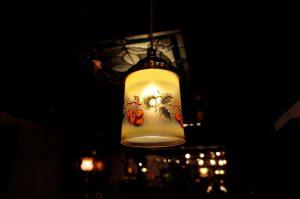 ヴァセリンガラス アンティーク ヴァセリンガラス・ランプシェード – 61021 (SOLD)|ヴァセリンランプ 西洋・アンティーク家具の専門店「家具のこばやし」- 福島県福島市アンナガーデン