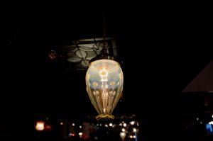 ヴァセリンガラス アンティーク ヴァセリンガラス・1灯ペンダント – 57029 (SOLD) ヴァセリンランプ 西洋・アンティーク家具の専門店「家具のこばやし」- 福島県福島市アンナガーデン
