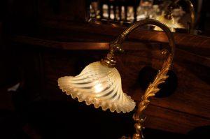 ヴァセリンガラス (NEW) アンティーク ヴァセリンガラス・ランプシェード – 65011|ヴァセリンランプ 西洋・アンティーク家具の専門店「家具のこばやし」- 福島県福島市アンナガーデン