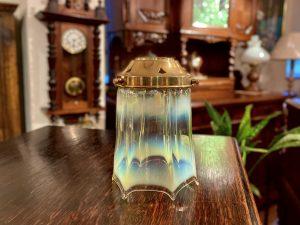 ヴァセリンガラス (NEW) アンティーク ヴァセリンガラス・ランプシェード – 67022|ヴァセリンランプ 西洋・アンティーク家具の専門店「家具のこばやし」- 福島県福島市アンナガーデン